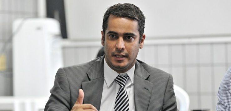 'Se me chamarem eu vou', diz secretário sobre possibilidade de disputar PMJP