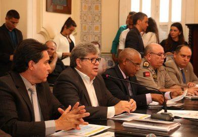 Anuário da Segurança Pública: Paraíba registra redução de 22% no número de homicídios em 2019